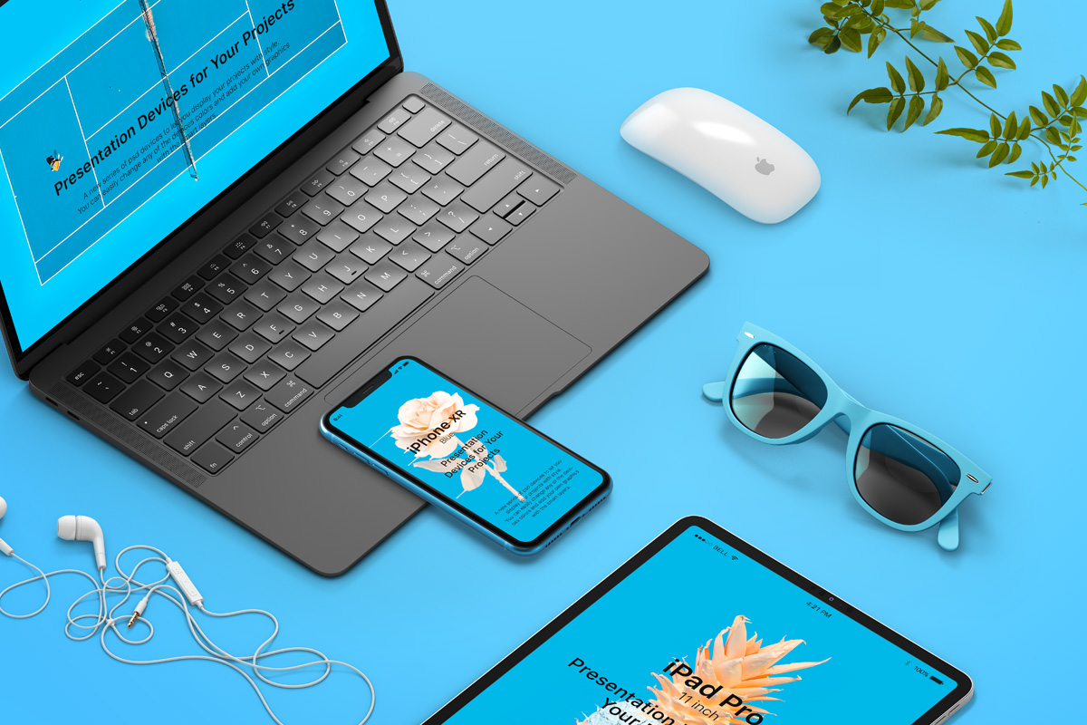Mobile Responsive Website Design 1